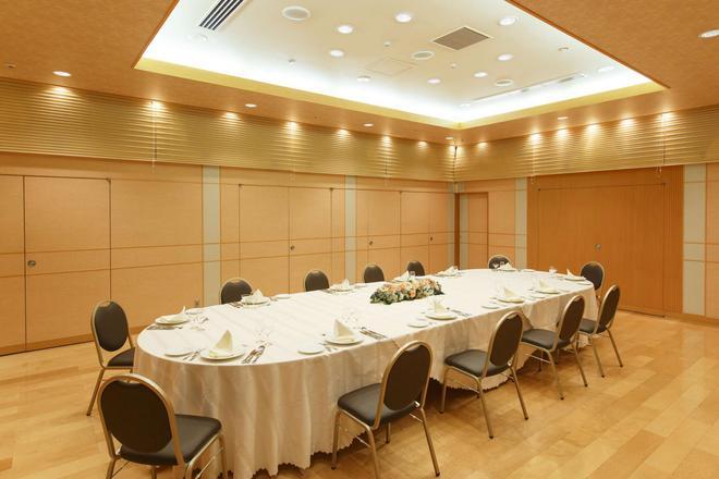 Matsue Excel Hotel Tokyu - Matsue - Sala de reuniones