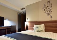 Matsue Excel Hotel Tokyu - Matsue - Phòng ngủ