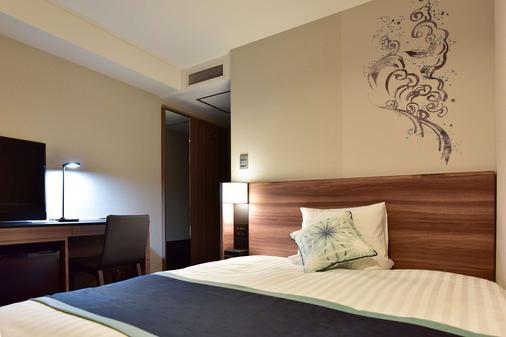 Matsue Excel Hotel Tokyu - Matsue - Bedroom