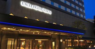 Matsue Excel Hotel Tokyu - Matsue