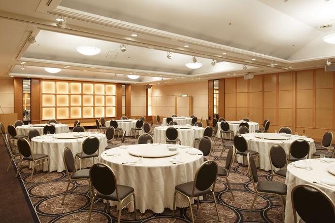 Matsue Excel Hotel Tokyu - Matsue - Sala de banquetes