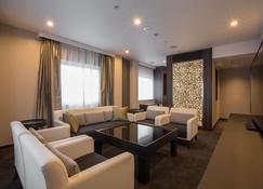 Matsue Excel Hotel Tokyu - Matsue - Lounge