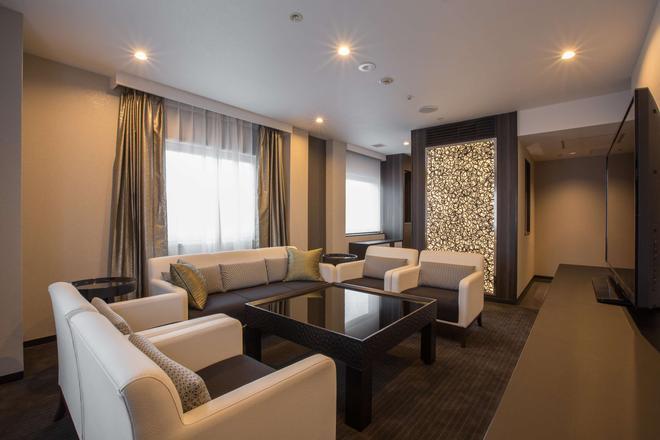 Matsue Excel Hotel Tokyu - Matsue - Sala de estar