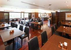 Matsue Excel Hotel Tokyu - Matsue - Restaurante