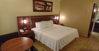 聖塞瓦斯蒂安酒店 - 埃莫西約 - 埃莫西約