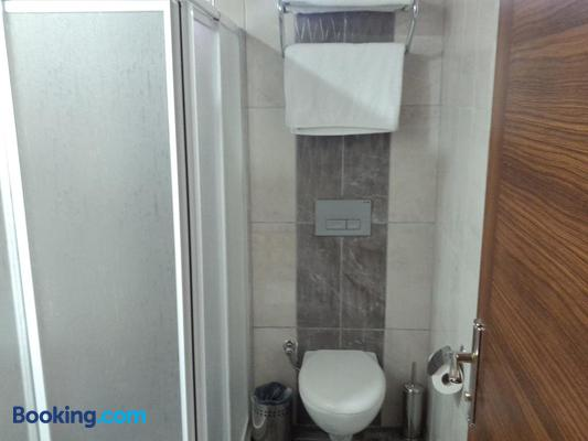 Bellamaritimo Hotel - Pamukkale - Bathroom