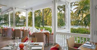 Tranquility Bay Beachfront Hotel And Resort - Marathon - Restaurant