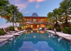 Ti Amo Bali - Penebel - Pool