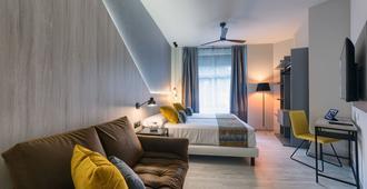 Hotel Onyarbi - Fuenterrabía