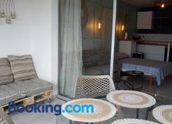 Karukera Lodge - Le Gosier - Sala de estar