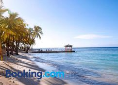 Karukera Lodge - Le Gosier - Playa