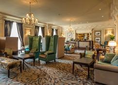 Classic Lodges The Old Swan Hotel - Harrogate - Bar