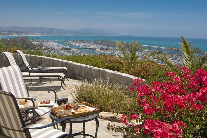 Blue Lantern Inn, A Four Sisters Inn - Dana Point - Balcony