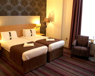 Holiday Inn Darlington - A1 Scotch Corner - Richmond - Bedroom