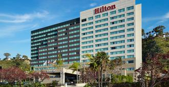 Hilton San Diego Mission Valley - San Diego - Building