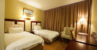 Gaya Centre Hotel - Kota Kinabalu - Camera da letto