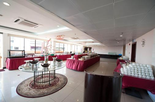 Gaya Centre Hotel - Kota Kinabalu - Food