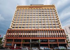 Gaya Centre Hotel - Kota Kinabalu - Gebäude
