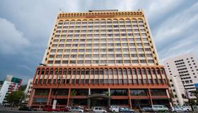 가야 센터 호텔 - 코타키나발루 - 건물