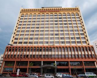 Gaya Centre Hotel - Kota Kinabalu - Building