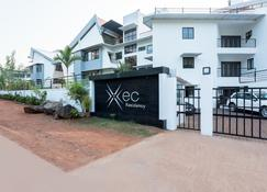 Treebo Xec Residency - Margao - Building