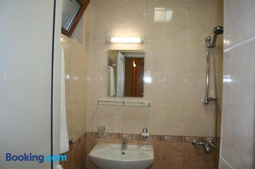Todorova House - Zlatograd - Bathroom