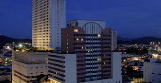 Centara Hotel Hat Yai - Hat Yai - Cảnh ngoài trời