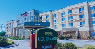 Courtyard by Marriott Owensboro - Owensboro