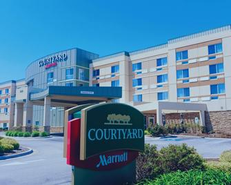 Courtyard by Marriott Owensboro - Оуенсбро - Building