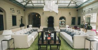 Hotel Zenit Budapest Palace - בודפשט - לובי