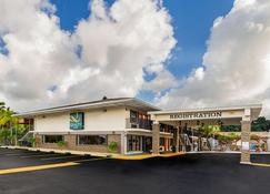 Quality Inn Florida City - Homestead - Florida City - Building