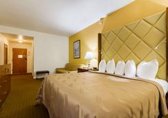 Quality Inn Florida City - Homestead - Florida City - Bedroom