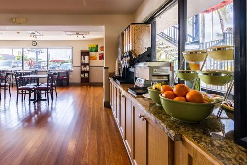Quality Inn Florida City - Homestead - Florida City - Buffet