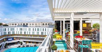 Hotel Molitor Paris - MGallery - París - Balcón