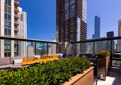 Eurostars Magnificent Mile - Chicago - Rooftop