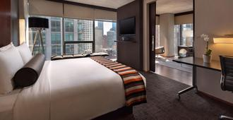 Eurostars Magnificent Mile - Chicago - Chambre