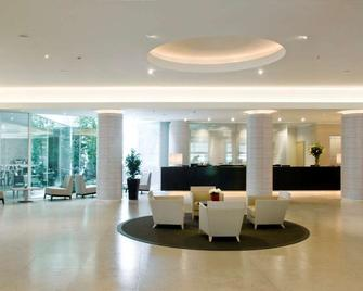 Starhotels Grand Milan - Saronno - Salónek