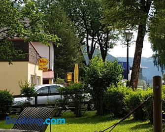 Hotel Alpin Murau - Murau - Building