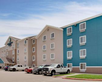 Woodspring Suites Texas City - Texas City - Budova
