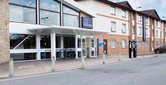 Travelodge Oxford Peartree - Oxford