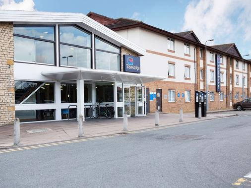 Travelodge Oxford Peartree - Oxford - Building