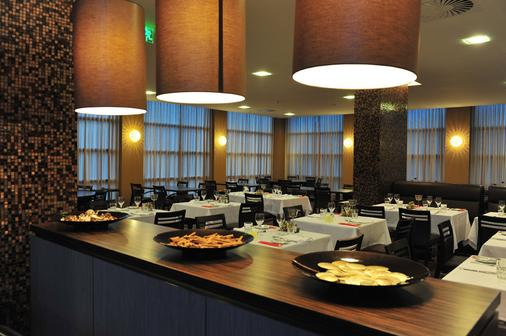 Axis Porto Business & Spa Hotel - Porto - Buffet