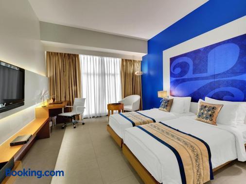 The Fern Residency - Mumbai - Mumbai - Bedroom