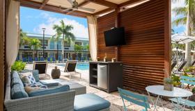 The Gates Hotel Key West - Key West - Patio