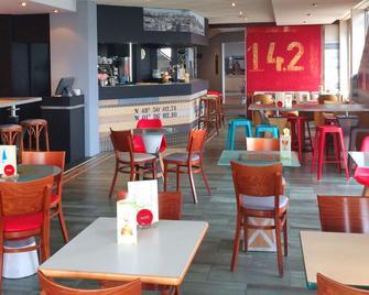Ibis Granville Port de Plaisance - Granville - Restaurant