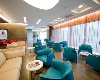 Crowne Plaza Verona - Fiera - Verona - Lounge