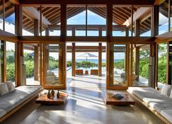 Como Parrot Cay - Parrot Cay Island - Bedroom