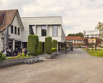 Van Der Valk Hotel Dennenhof - Brasschaat - Building
