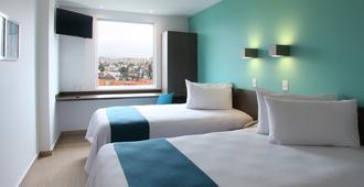 One Periferico Sur - מקסיקו סיטי - חדר שינה