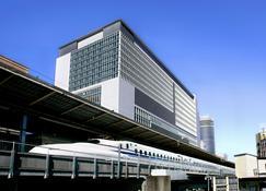 Hotel Associa Shin-Yokohama - Yokohama - Toà nhà